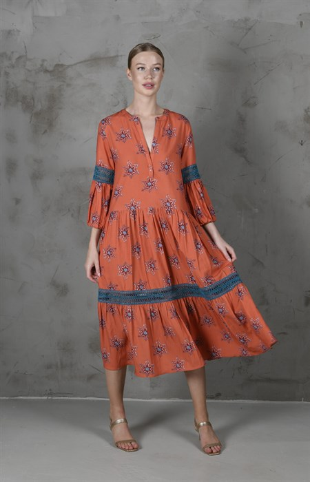 DressesNammuMonica Dress
